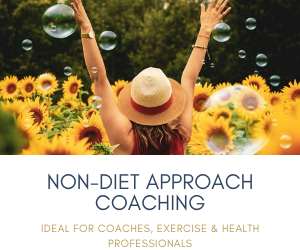 Course on non-diet